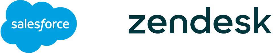 salesforce and zendesk